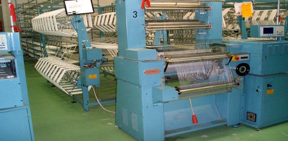 Non c è pace per il tessile italiano  si moltiplicano i casi di fallimenti f342ad977e8