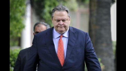 Grecia vicina a un governo pro-europa