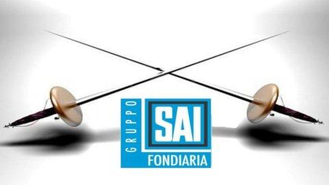 Borsa: Rally per Fonsai, Premafin e Milano Assicurazioni sull'attesa per un accordo sui concambi