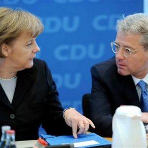 Germania: Merkel sconfitta alle regionali, ma la Cdu resta avanti a livello nazionale
