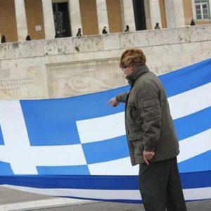 In Grecia si lavora di più che nel resto d' Europa