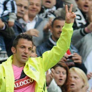 CAMPIONI – Metti una sera a cena con Del Piero, capitano della Juventus e icona del calcio