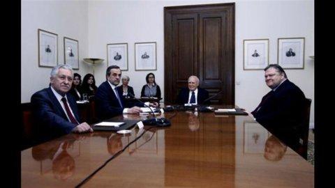 Grecia in bilico tra governo tecnico e obbligazioni in scadenza