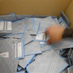 Oltre 100 comuni al ballottaggio: spiccano Genova e Palermo