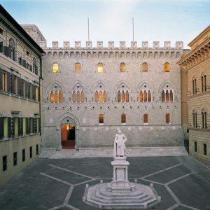 Banca Monte dei Paschi di Siena disdice l'accordo parasociale con Banca Popolare di Spoleto