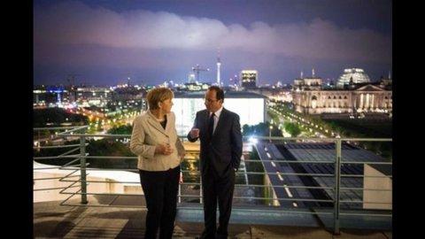 """""""Un socialista all'Eliseo"""": Hollande 30 anni dopo Mitterrand, l'analisi di Angelica Attolico"""