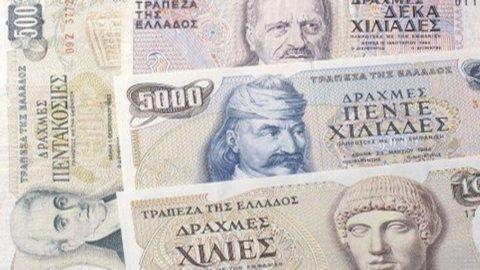 Mutui, cambi, bond e tassi: cosa succede se la Grecia esce dall'euro