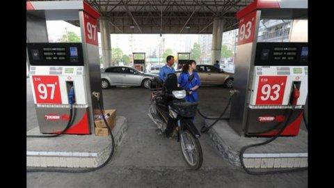 A luglio un rilascio delle scorte strategiche di petrolio? E' l'obiettivo degli Stati Uniti