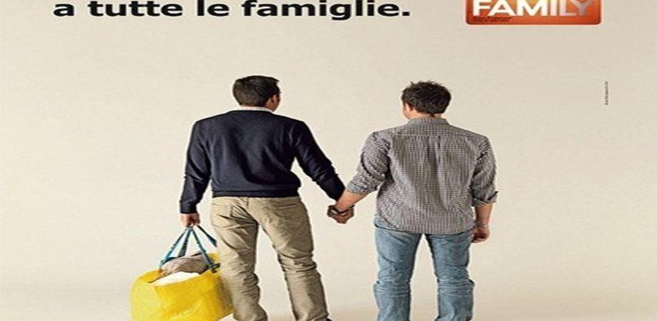 Giornata contro l'omofobia, Ikea rompe il tabù: diritti dei lavoratori estesi a coppie omosessuali