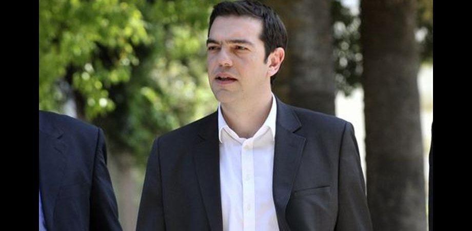 """Grecia, Tsipras: """"Stiamo andando direttamente all'inferno"""""""