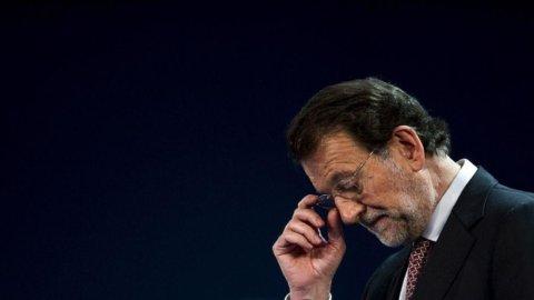 """Spagna, Ue: """"Il piano di aiuti avrà impatto sul debito, ma servirà alla crescita"""""""