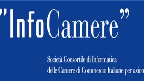 InfoCamere taglia i costi, utile 2013 in crescita