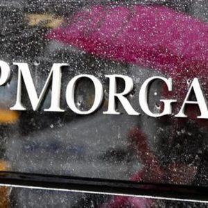 JPMogan: le perdite su derivati potrebbero arrivare fino a 9 miliardi di dollari