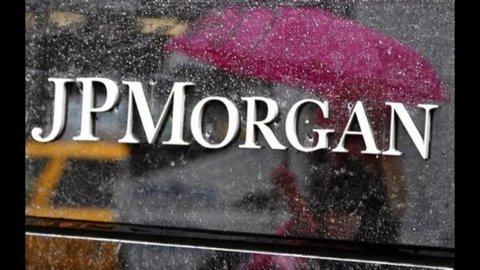 JP Morgan, utile netto oltre le attese: +34% nel terzo trimestre