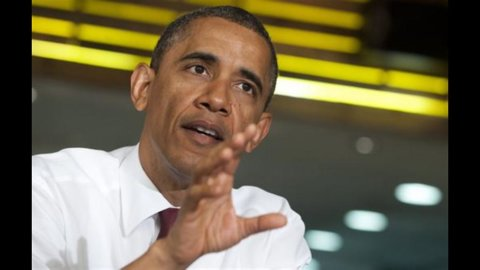 G8 fra crescita e rigore: Obama e Hollande contro Merkel