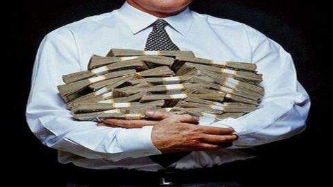 Kenneth Dart, l'uomo che si è fatto pagare 400 milioni dalla Grecia