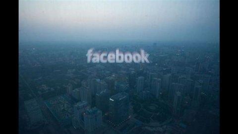 Facebook: l'Ipo inizia col botto, poi arriva il calo. Piazza Affari archivia una giornata deludente