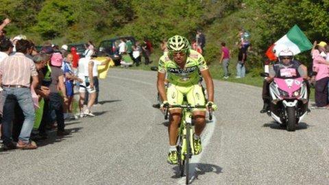 Giro d'Italia – Piani dei Resinelli: Rabottini fa l'eroe e Rodriguez torna in rosa