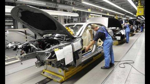 Istat: salari fermi da vent'anni, Italia ultima in Europa per la crescita