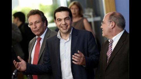 Grecia, i sondaggi danno Syriza vincente