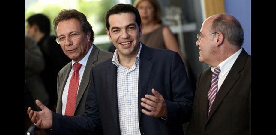 Tsipras, se vinciamo non abbandoniamo l'euro