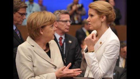 Germania, asta bond a due anni: rendimenti quasi nulli