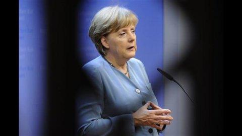 Germania: indice Pmi manifatturiero in controtendenza, ai minimi dal 2009