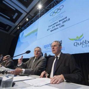 """Olimpiadi 2020, il Cio mette in guardia Madrid: """"Candidatura forte, ma attenzione alla crisi"""""""