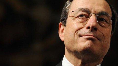 Draghi non è Mefistofele, ma la Fed costringerà la Bce a nuovi Ltro