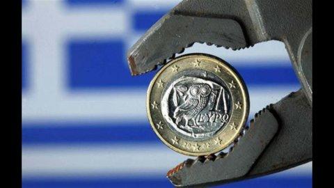 L'ipotesi di rilanciare il progetto di eurobond ridà fiato alle Borse: Milano +1,13%
