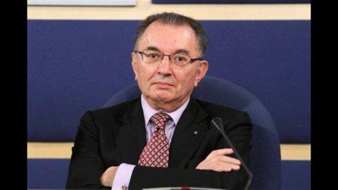 Confindustria, Squinzi: nel 2012 Pil calerà di oltre il 2,4%