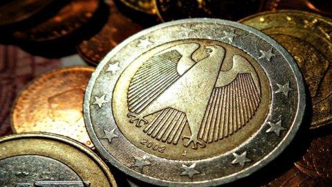 Germania, indice Ifo: cala oltre le attese la fiducia delle aziende