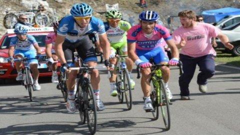 Giro d'Italia, dopo Pampeago c'è lo Stelvio. Ultimo test rosa per Hesjedal