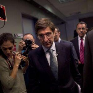 Bfa, holding di Bankia, in bancarotta tecnica nel 2011