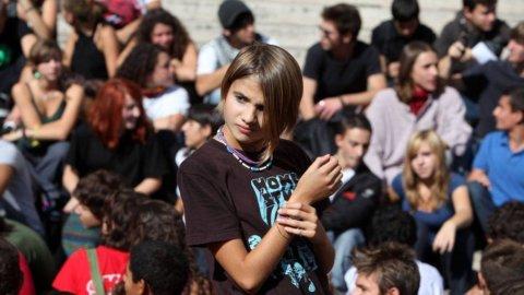 Arel: l'Italia si è dimenticata dei giovani