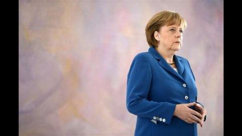 Germania, importazioni al record dalla riunificazione