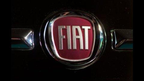 Fiat: vendite a -17%, diminuisce la quota di mercato