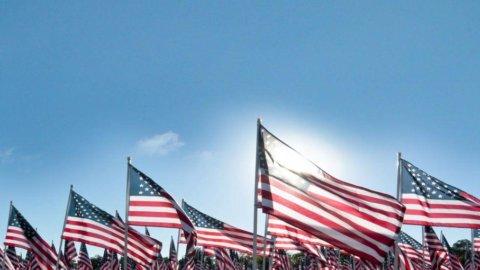 Usa, Treasury bond a 10 anni nuovo minimo storico