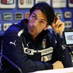 Calcioscommesse: Buffon, scommesse da un milione e mezzo