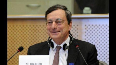 Bce: il direttorio decide sui tassi