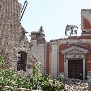 """Terremoto, Confindustria: """"Le imprese invochino lo stato di forza maggiore"""""""