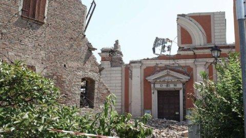 Diario del terremoto: anche i professionisti pagano pegno