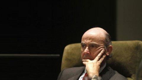 Spagna, asta bond: tassi in rialzo