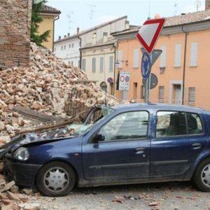 Diario del terremoto: allarme sicurezza a Carpi, il sindaco Campedelli chiede aiuto