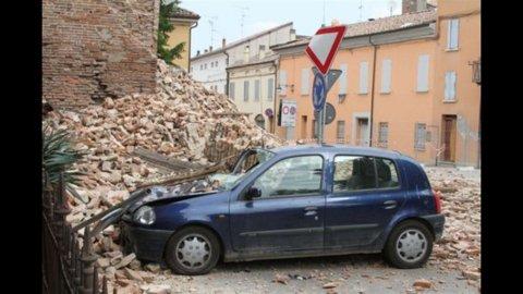 Diario del terremoto, Assogenerici: lo Stato saldi i debiti che ha con il biomedicale