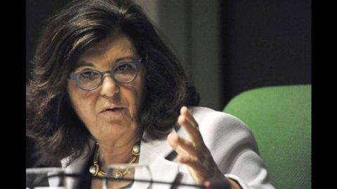 Diario del terremoto, il ministro Paola Severino: usare i detenuti per lavori di ricostruzione