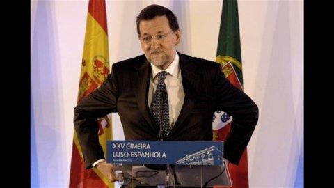Spagna, asta Bonos: buona domanda, tassi in risalita