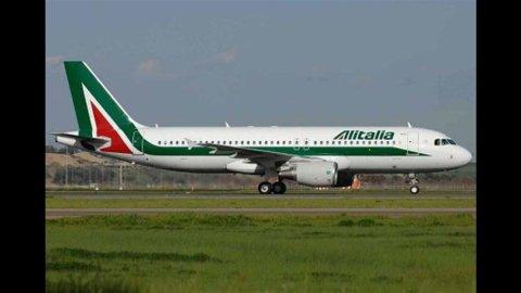 Alitalia, Antitrust avvia istruttoria su acquisizione WindJet