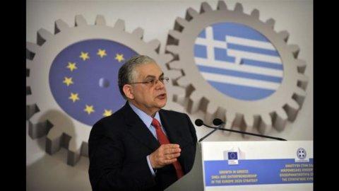Grecia, nuovo record per la disoccupazione: 21,9% a marzo