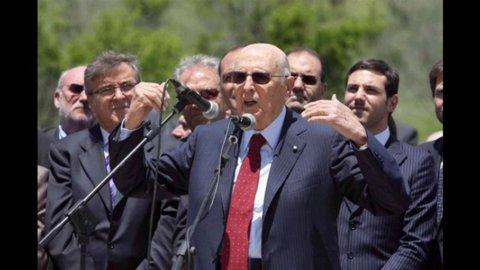 """Sisma, Napolitano: per le imprese una """"soluzione accorta ed equilibrata"""""""